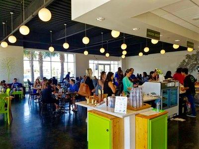 Green Kitchen Orlando Orlando FL