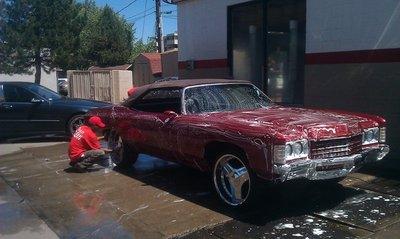Red Carpet Hand Car Wash | Denver, CO | Other | FiveStars ...